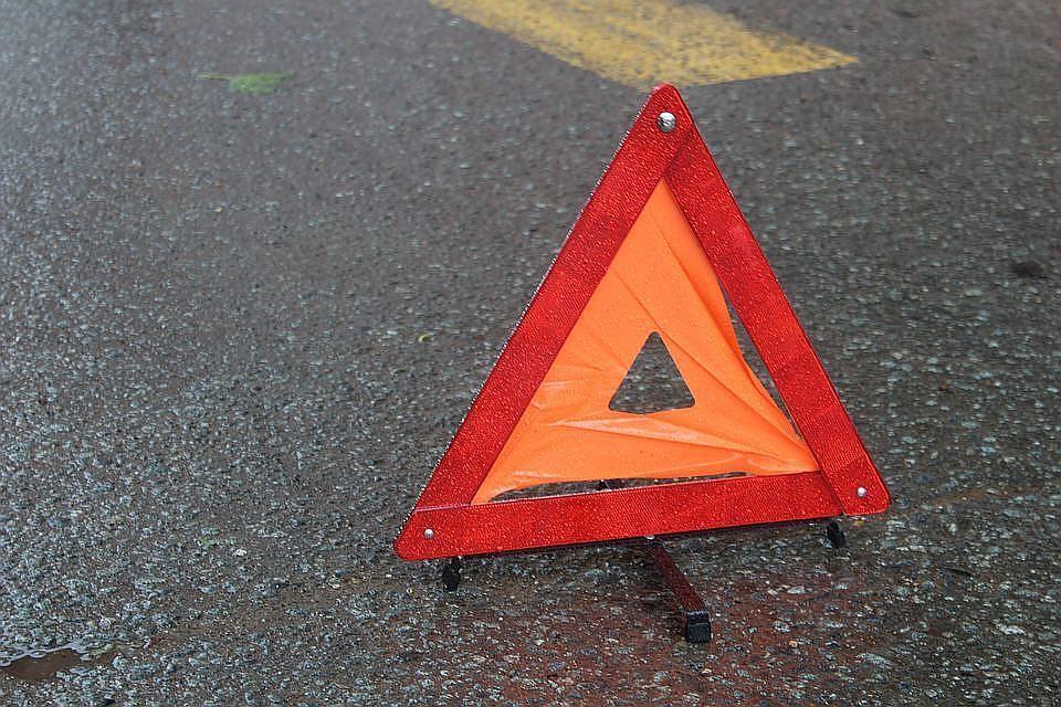 Вжестком ДТП натрассе Пермь— Екатеринбург погибло три человека