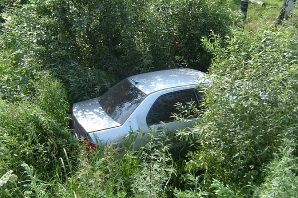 ВТутаевском районе в трагедии умер 5-летний ребенок