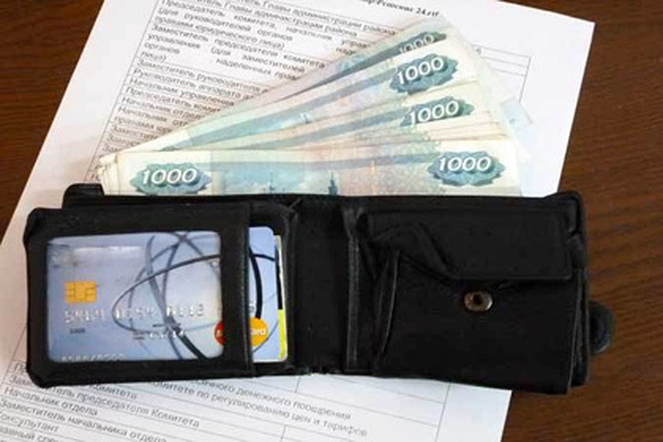 Министр финансов РФ хочет приобрести валюту на47,6 млрд. руб.
