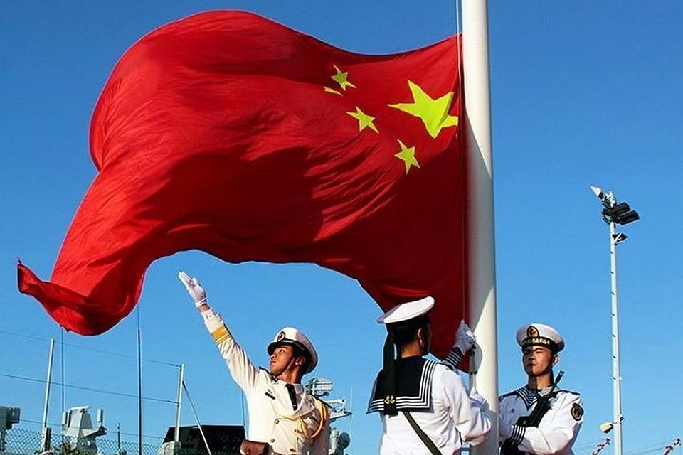 КНР разместил военную базу в«подбрюшье» уНАТО