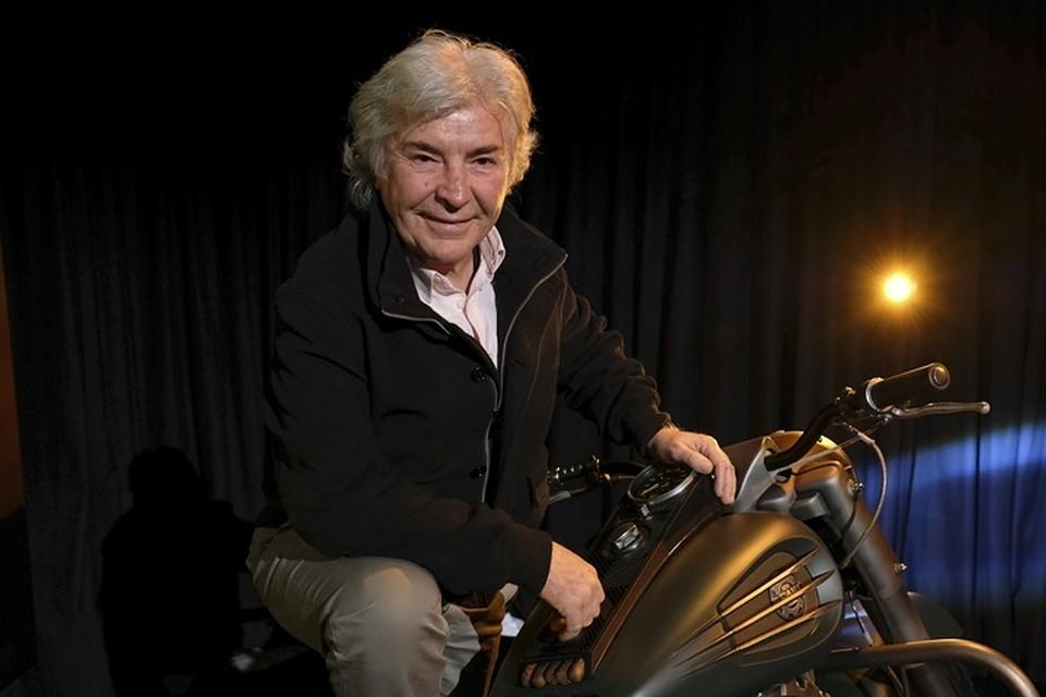 Легенда мотогонок Анхель Ньето скончался после трагедии наквадроцикле