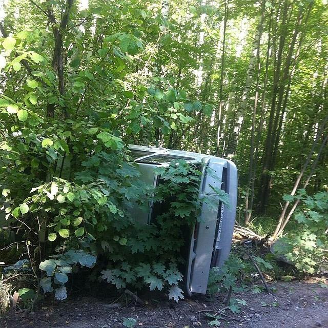 Жуткое ДТП вБашкирии: ВАЗ-2114 сбил семью сдвумя детьми