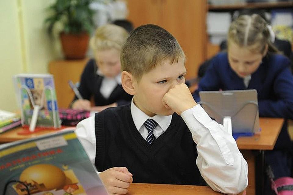 Практически все школы Ижевска приняли кновому академическому году