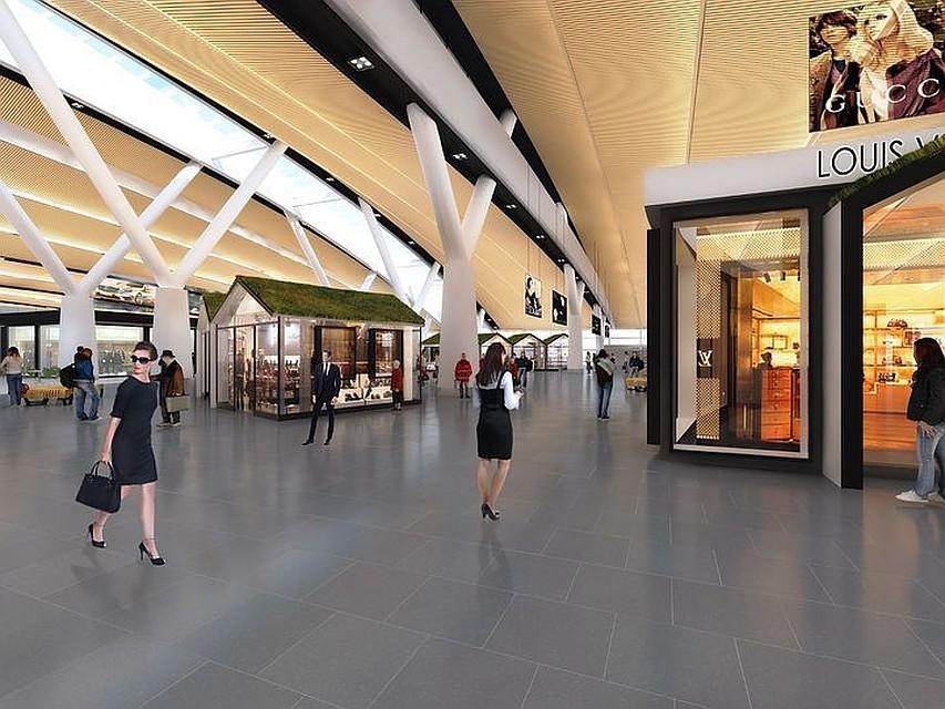 ВРостовской области утвержден план начала работы аэропорта Платов