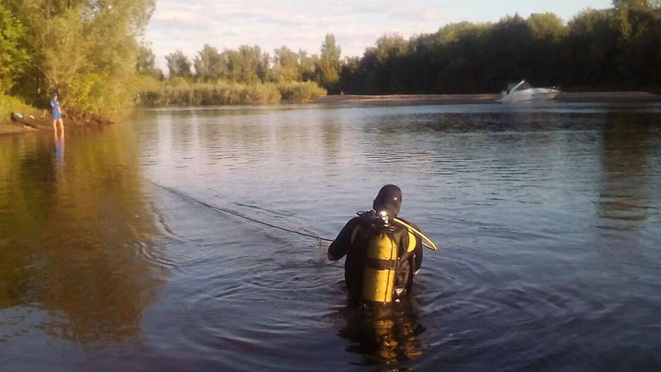 Неумел плавать: вСамарской области потонул четырнадцатилетний ребенок