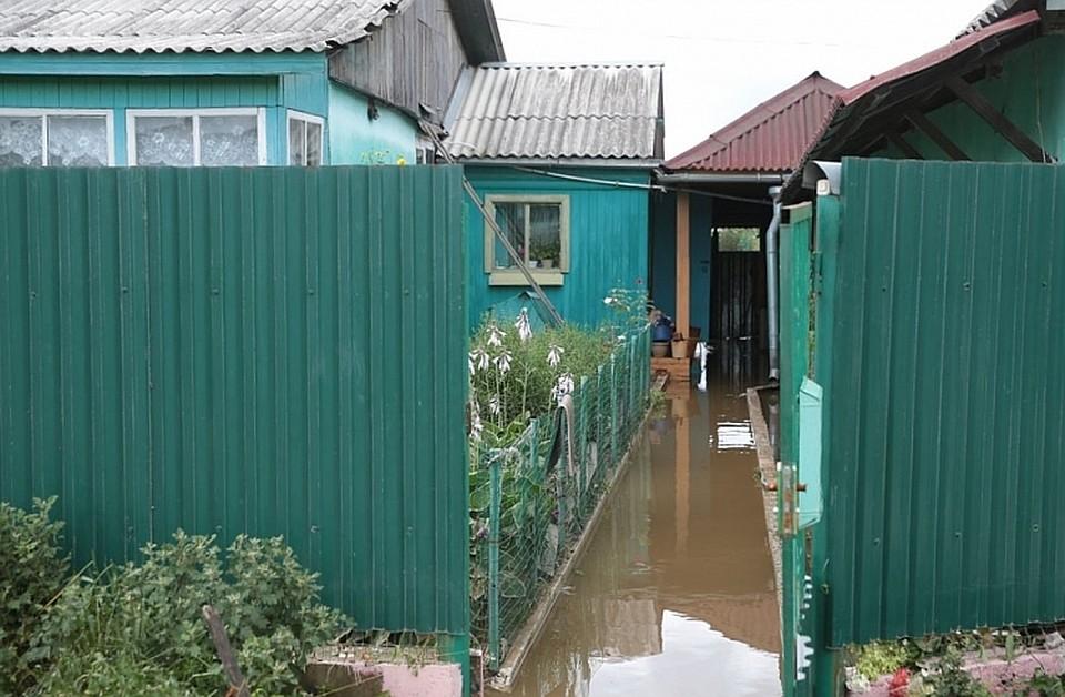 Взатопленных паводком районах Приморья восстановлена телефонная связь