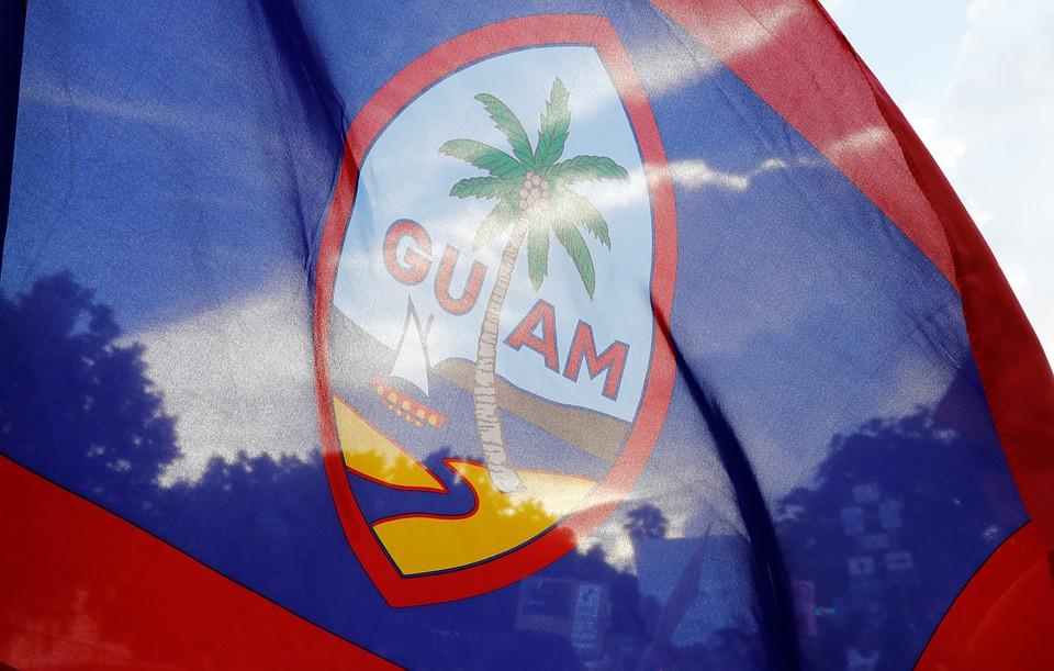 Радиостанции наГуаме случайно запустили знак тревоги