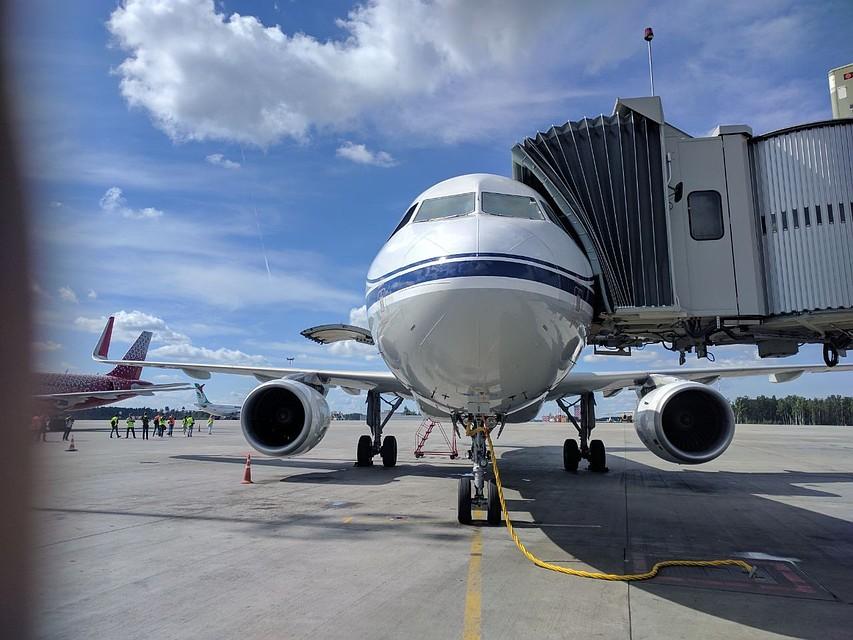 Украинский завод будет обслуживать две лучшие авиакомпании