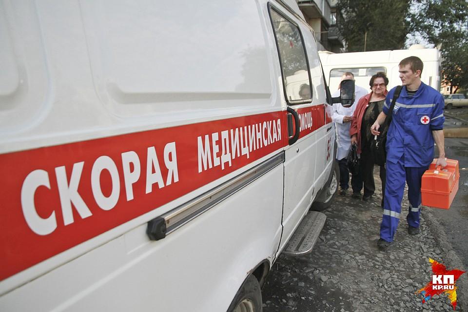 Ребенку оторвало палец каруселью водном издетсадов Алтайского края, возбуждено дело