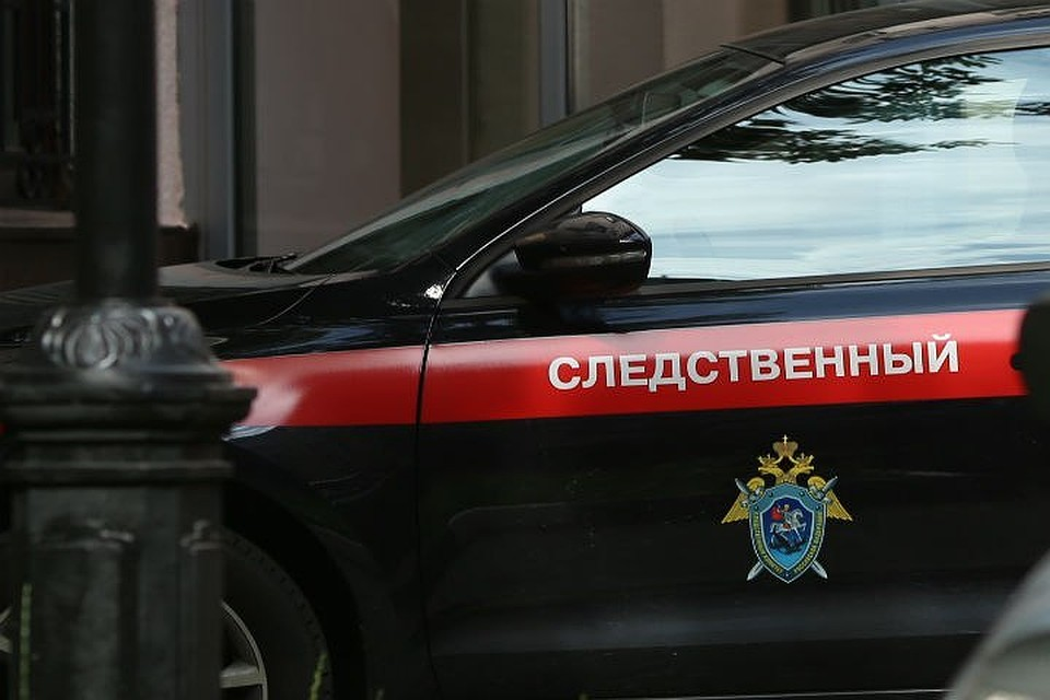 Под Белгородом неизвестные застрелили бизнесмена и его семью