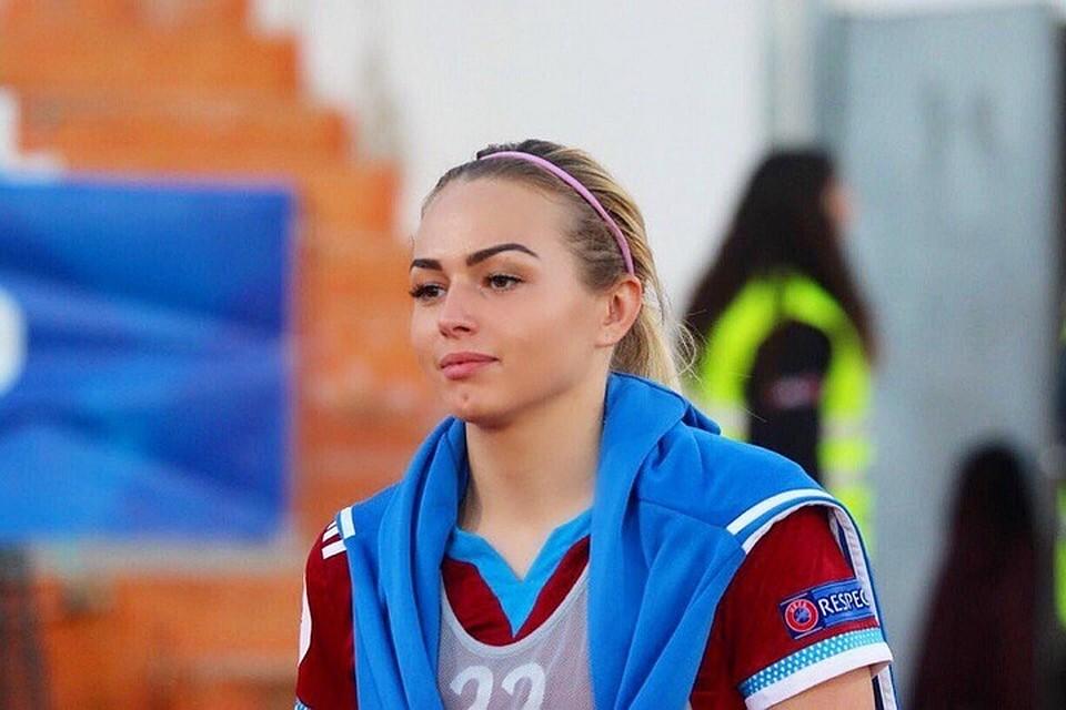 Русские футболистки обыграли сборную ЮАР вматче группового этапа наУниверсиаде