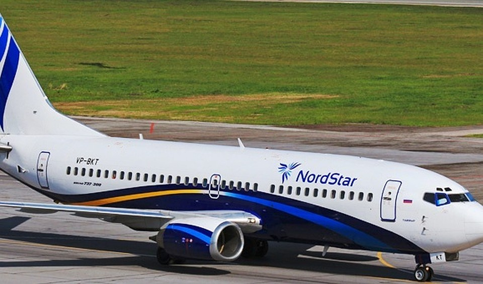 ВВолгограде вновь экстренно посадили самолет «Махачкала-Москва»— 2-ой занеделю