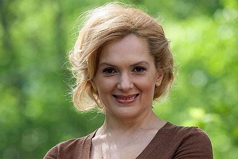Марию Порошину внесли в информационную базу сайта «Миротворец»