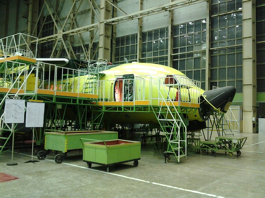 Поставки Ил-96-400 воронежского производства начнутся в 2025-ом году