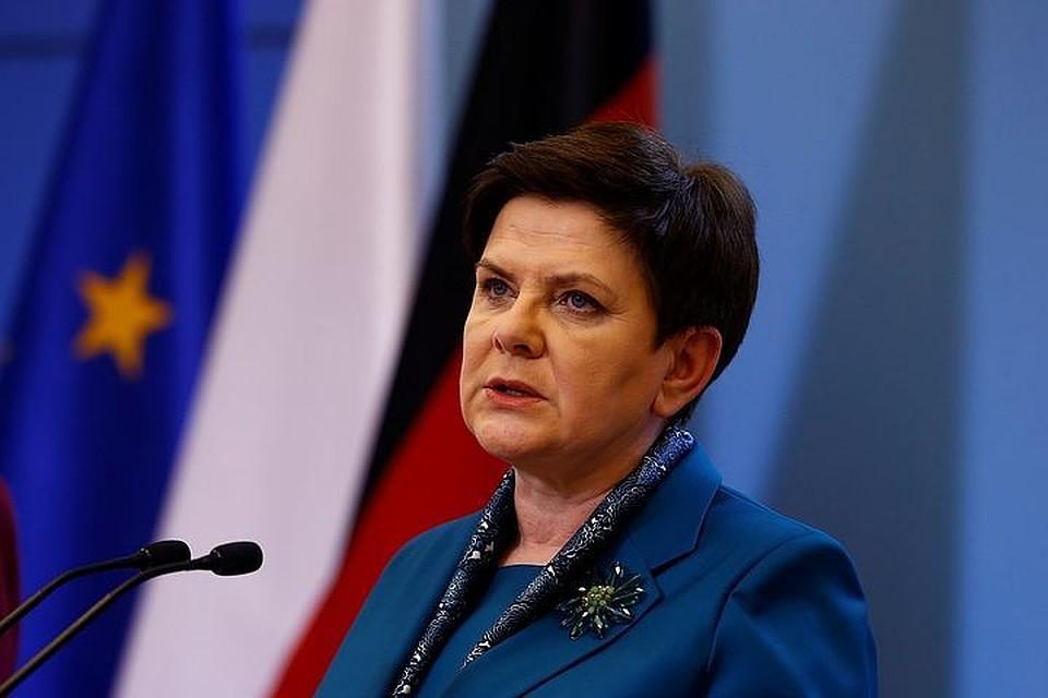 Dziennik: вПольше заговорили овзыскании с Российской Федерации  «триллионных репараций»