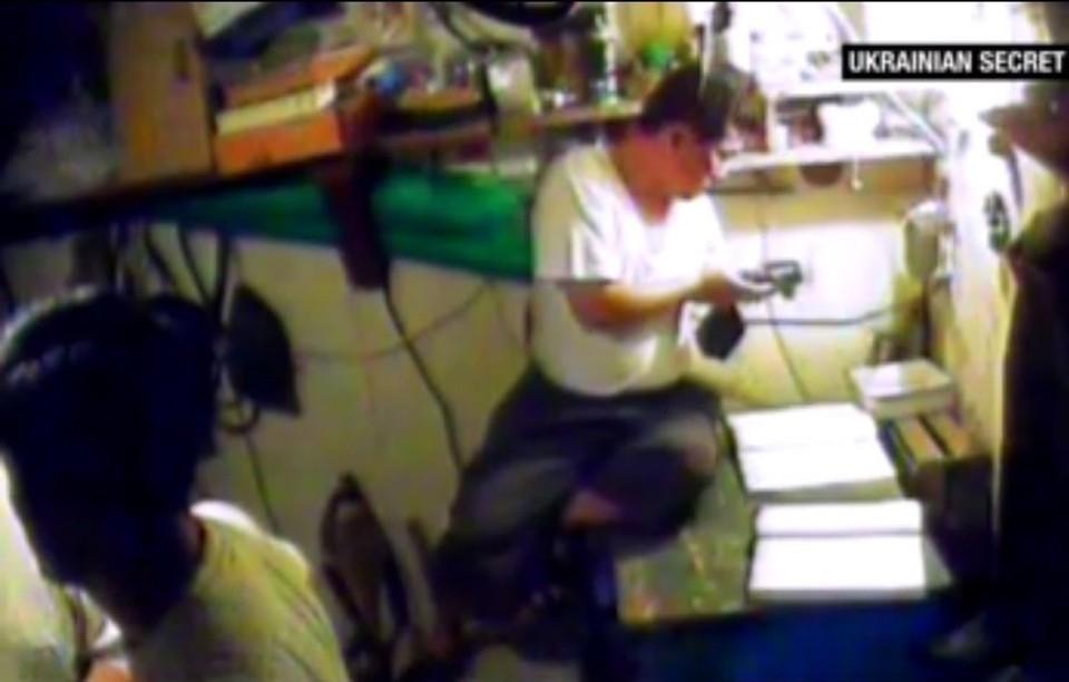 CNN продемонстрировал видео ареста шпионов КНДР вУкраинском государстве