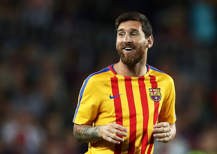 Хакеры «оформили трансфер» Месси из«Барселоны» в«Реал Мадрид»