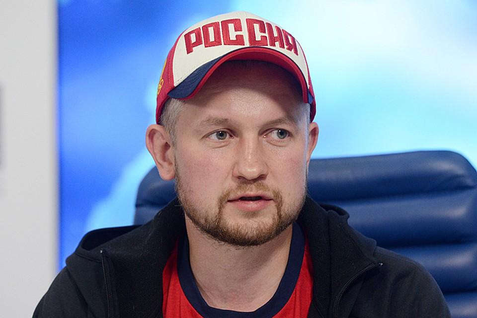 Уизвестного спортсмена ипротивника «Матильды» пытались подорвать машину | Русская весна