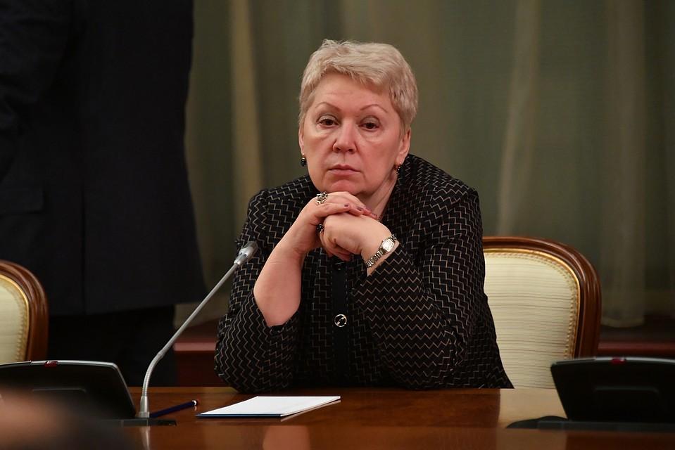 «Средняя заработная плата учителей загод подросла на1200 рублей»— руководитель Минобрнауки