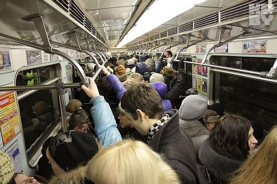 Смольный отказался увеличивать цены напроезд в следующем году