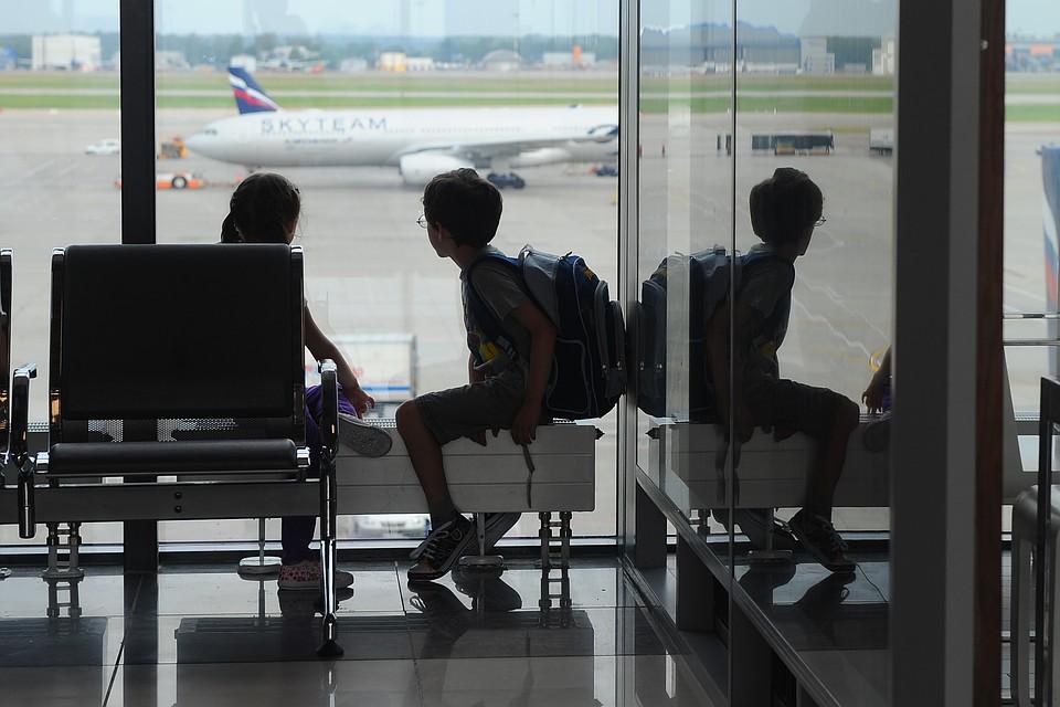 Из-за сильного тумана задерживаются свыше 20 рейсов вЧелябинске