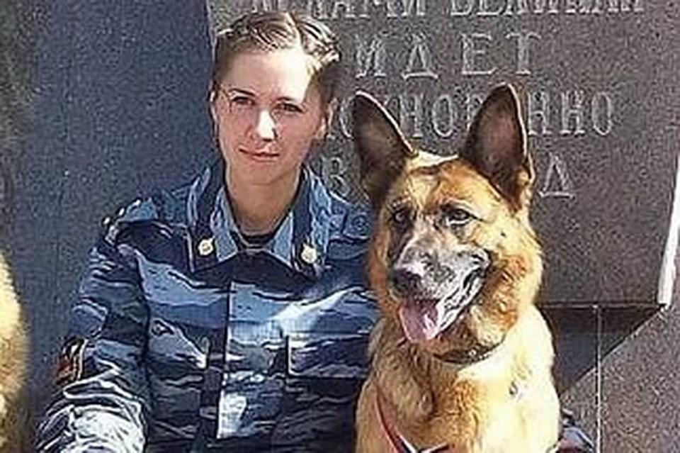 Петиция вподдержку капитана милиции изСтаврополя собрала больше 100 тыс. подписей