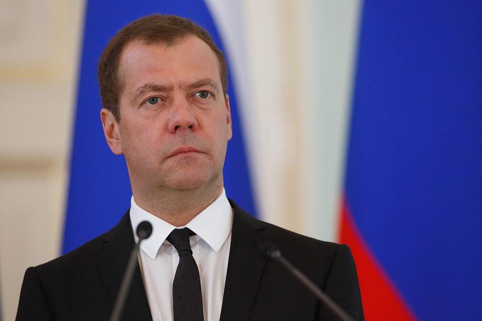 Медведева попросили поднять акцизы натабак доевропейского уровня