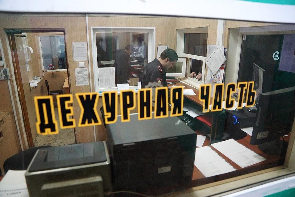 ВПрикамье женщина пойдет под суд занападение наинспектора ДПС