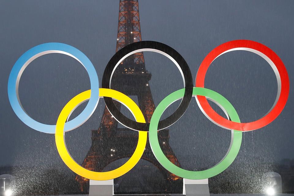 Стало известно расписание Олимпиады