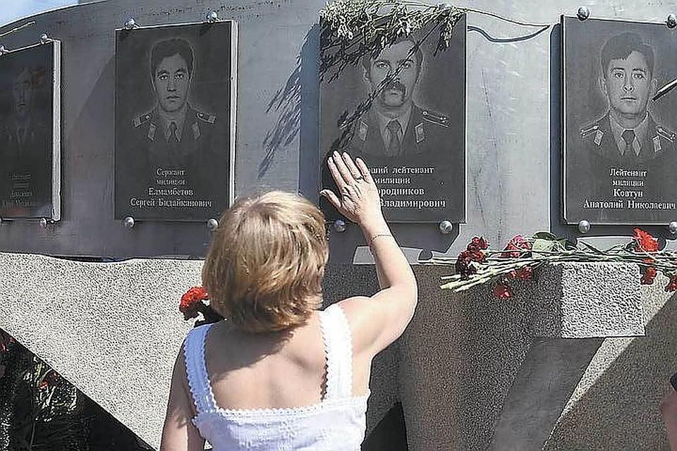 ВРостове будут судить боевиков, напавших на клинику Буденновска в1995г