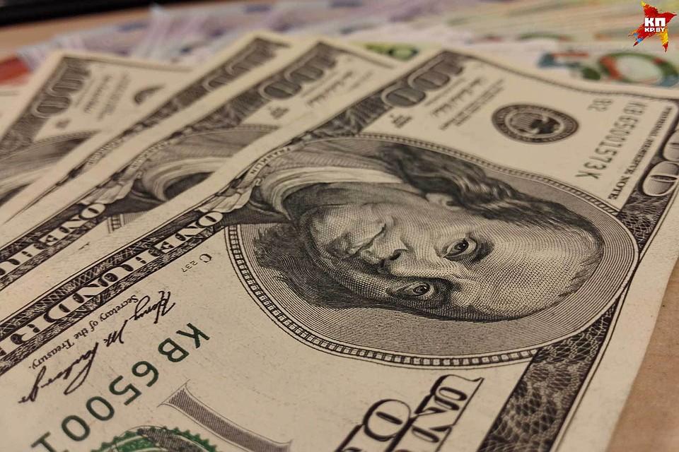 Минск получил из столицы кредит на700 млн долларов