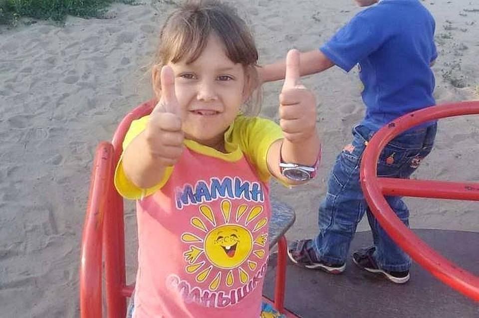 Пропавшую вКалаче-на-Дону 5-летнюю девочку ищут повидеорегистраторам