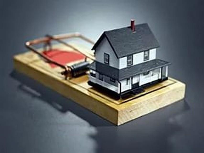 ВТуле завели дело намошенника, лишившего пенсионера квартиры