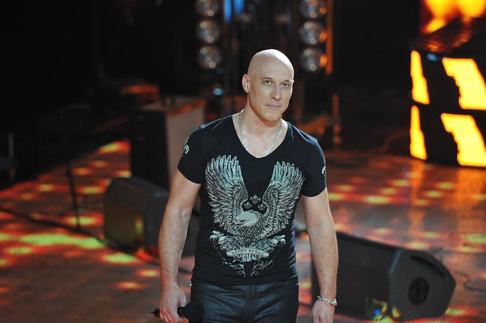Денис Майданов сегодня подарит Ярославлю новейшую песню