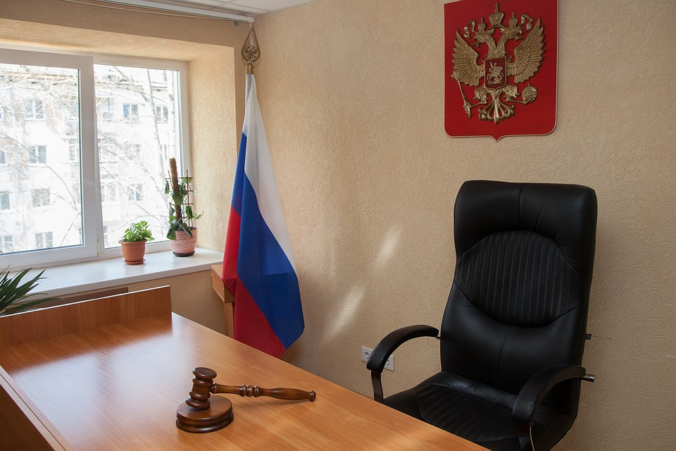 ВПерми семейную пару осудили за14 правонарушений