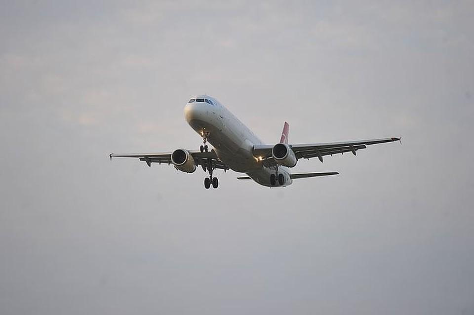 ВМинтрансе прокомментировали сообщения оштрафах Украинского государства русским авиакомпани