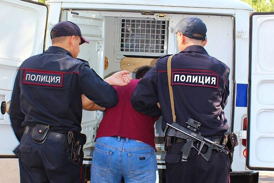 ВАнгарске преступники совершили налет наквартиру с владельцем