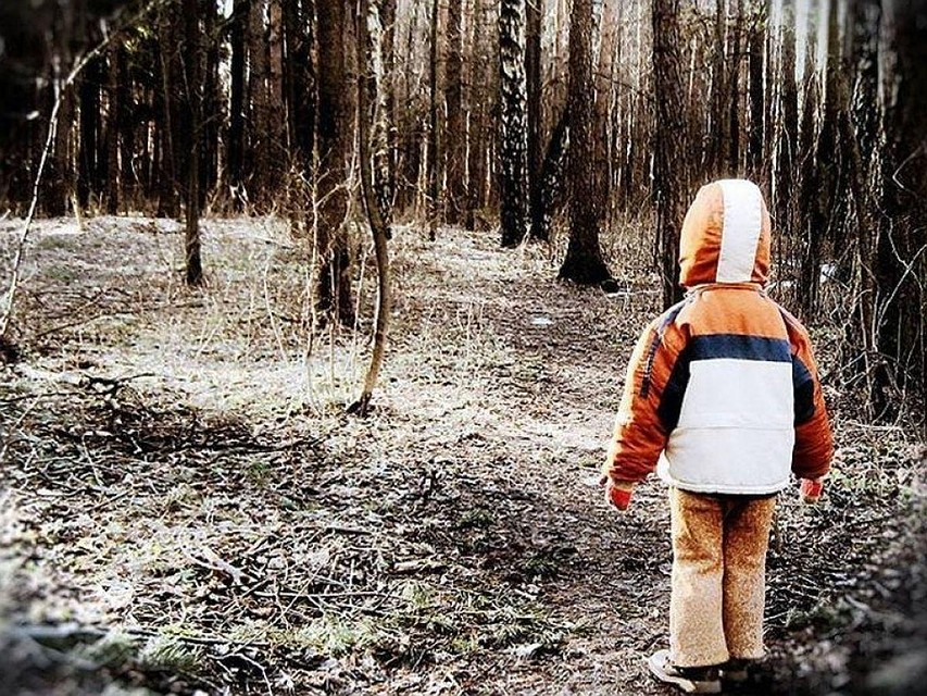 ВУдмуртии 200 человек разыскивают пропавшего 12-летнего ребенка