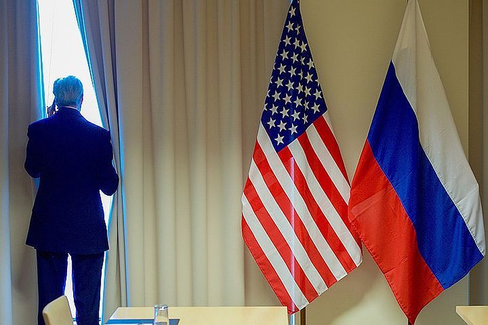 США назвали 3 новых цели Трампа вразвитии отношений сРоссией