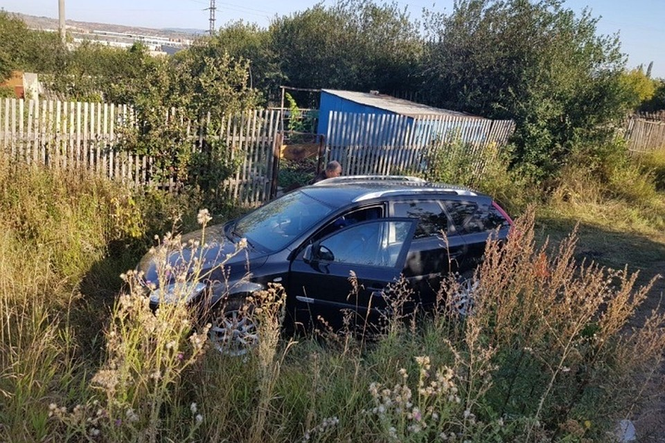 ВБашкирии шофёр иномарки насмерть сбил пенсионерку