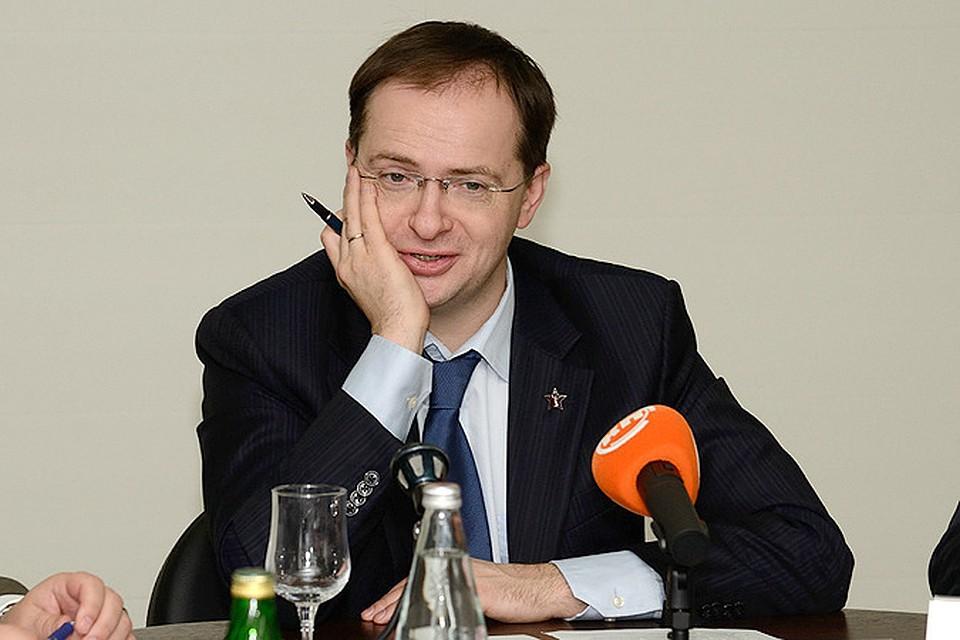 Мединский выступил завведение наценки напосещение музеев иностранцами