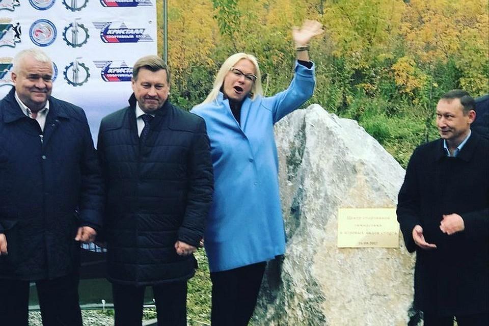Центр спортивной гимнастики построят вКировском районе Новосибирска