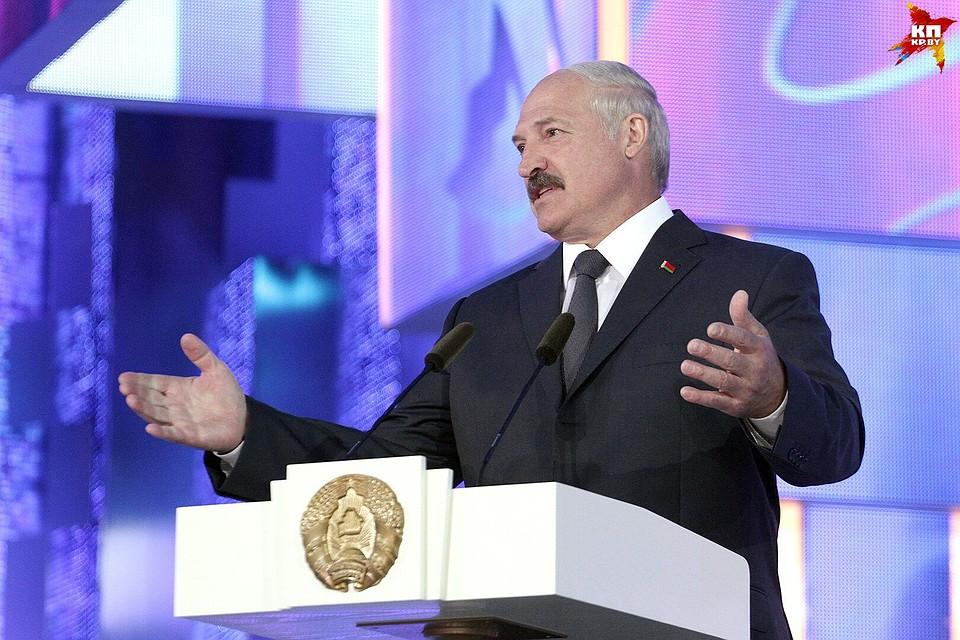 Лукашенко одобрил проект декрета «Оразвитии предпринимательства»
