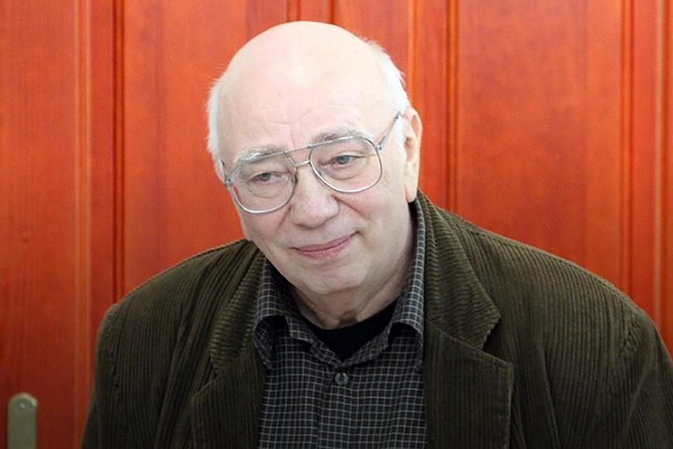 Скончался советский автор Вадим Храпачёв