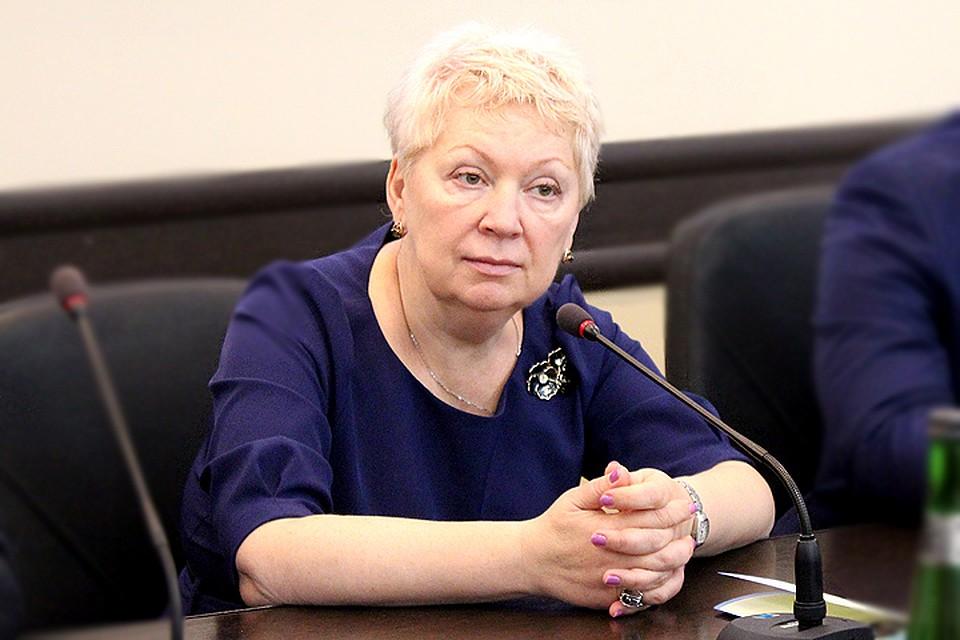 Васильева: Платные услуги вшколах— это правонарушение