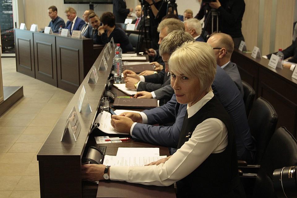 Роман Морозов назначен врио руководителя администрации Кирова