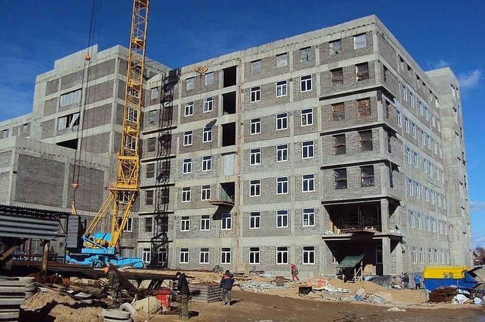 «Ростех» планирует ввести еще восемь перинатальных центров в областях