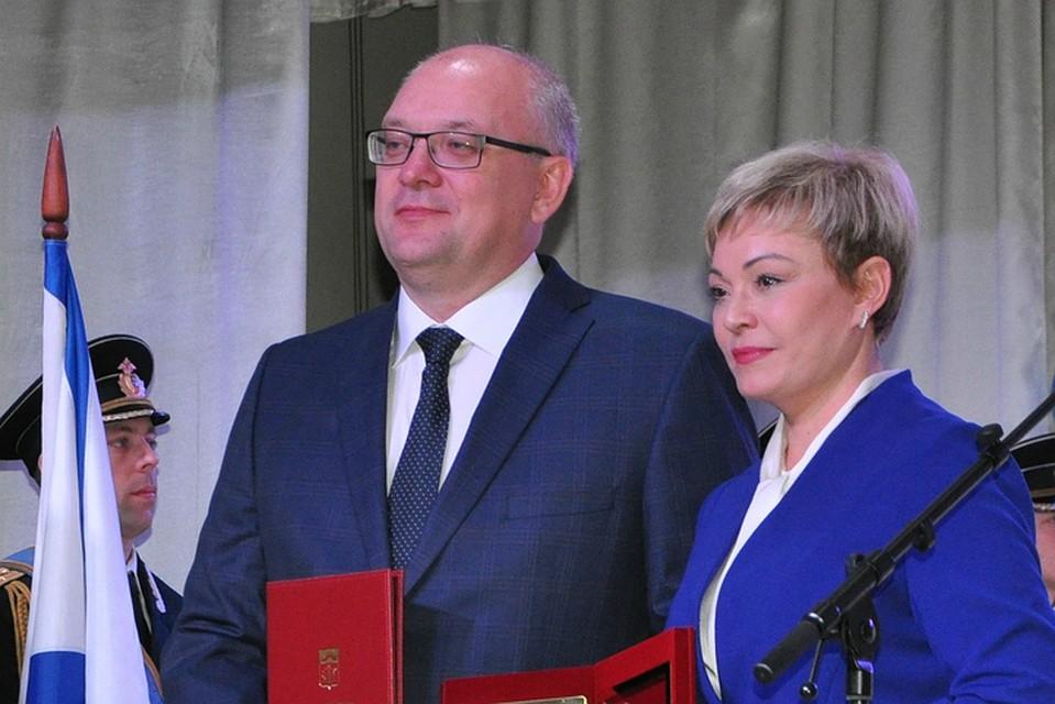 Совет депутатов выбрал нового главы города Североморска