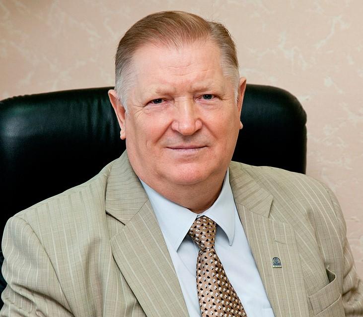 Ушел изжизни руководитель «Нефтемаш»— САПКОН Федор Шимчук