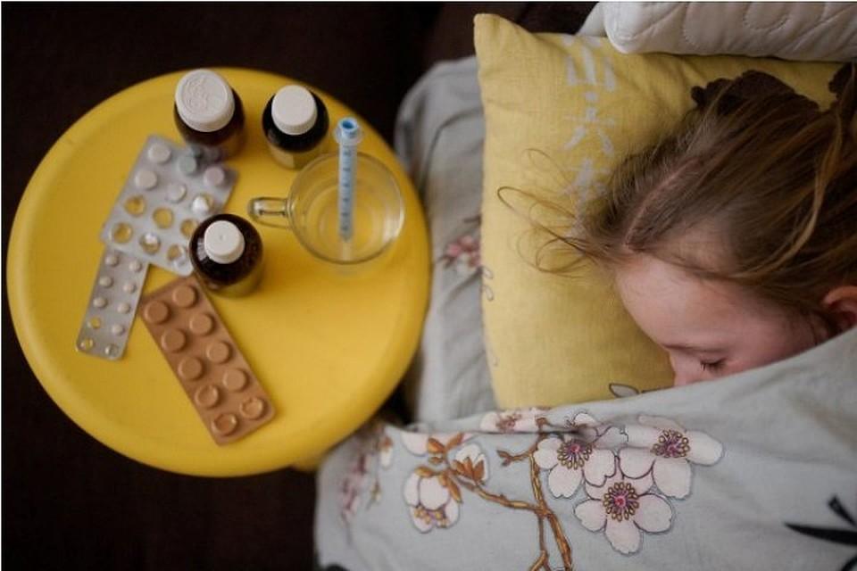 ВРоспотребсоюзе открылась «горячая линия» попрофилактике гриппа иОРВИ
